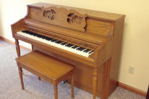 Wurlitzer Piano | Wurlitzer Upright Piano