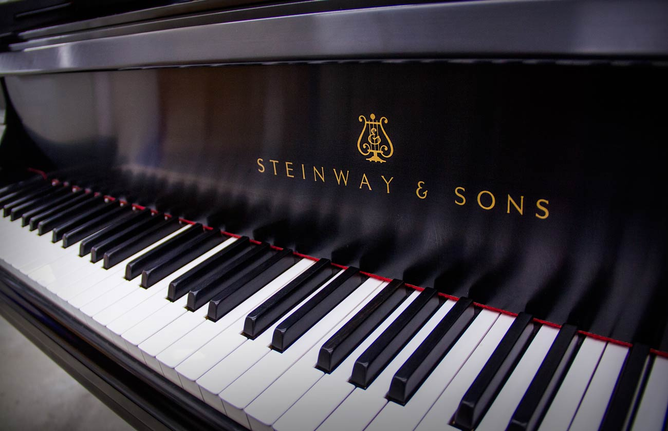 Steinway & Sons Model D Concert Grand Piano - Fully Restored 1929