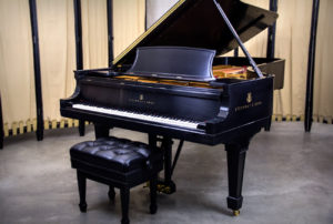 Steinway Model D Concert Grand Piano - Fully Restored Steinway For Sale - Specializing in Restored Steinways