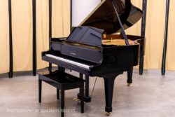 1996 Kawai RX-3 Grand Piano for Sale by Chupp's Pianos