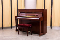 Kawai K-200 Upright Piano #F130769 - NEW